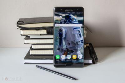 FAA bans Samsung Galaxy Note 7 from all flights - even if turned off