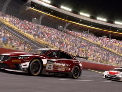 PSA: PlayStation Plus Members Can Pre-Load the GT Sport Demo, Goes Live on Oct 9