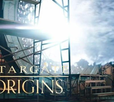 Stargate Origins Series And Stargate Command Streaming Service Officially Launch