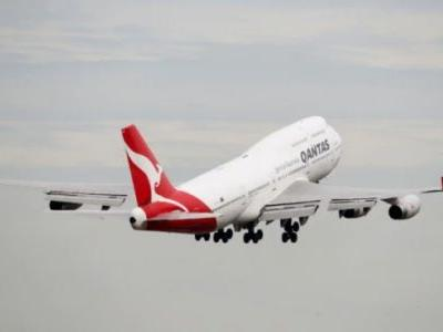 20 hours non-stop: World's longest test flight takes off from New York to Sydney