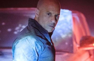Bloodshot Trailer: Vin Diesel Is the Valiant Comics SuperheroVin