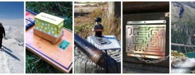 Submit a Geocache of the Week!