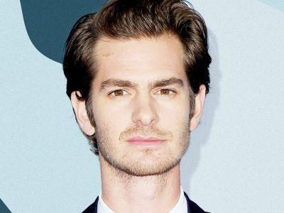 Andrew Garfield Explains That Cringey Comment About Being A Gay Man