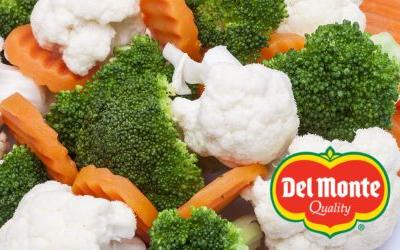 Del Monte recalls veggie trays because of parasite outbreak