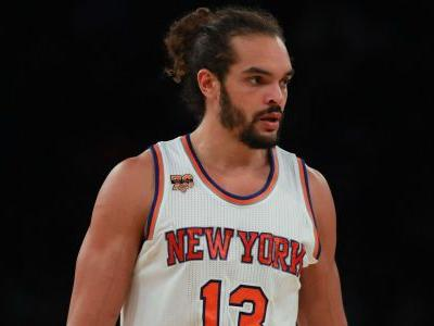 NBA trade rumors: Knicks looking to move Joakim Noah, expected to part ways before training camp