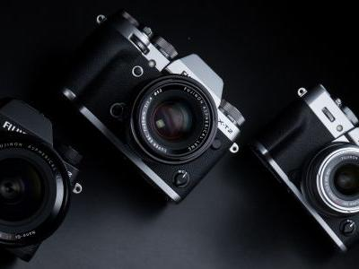The best mirrorless cameras in the UAE for 2017