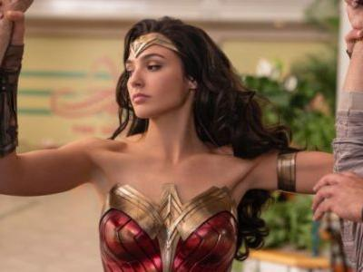 "'Wonder Woman 1984' Delayed Until ""Later This Year"""