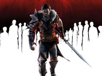 Don't worry: Bioware is still working on the next Dragon Age and Mass Effect
