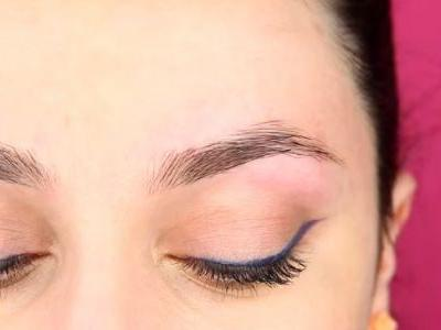 How To Shape Eyebrows Without Going To The Salon | Makeup Tutorials