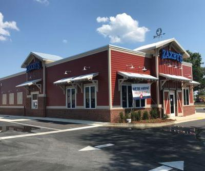 Zaxby's Opens First Restaurant in Niceville, Florida