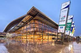 Durban International Convention Centre to host Africa & Indian Ocean Gala Ceremony 2018