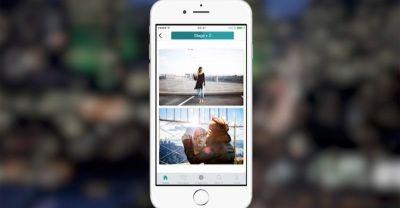 Cinnac is the Tinder of Photos: The App Lets You Crowd-Test Your Best Photos