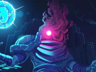 Dead Cells got its Switch frame rate patch and a whole lot more