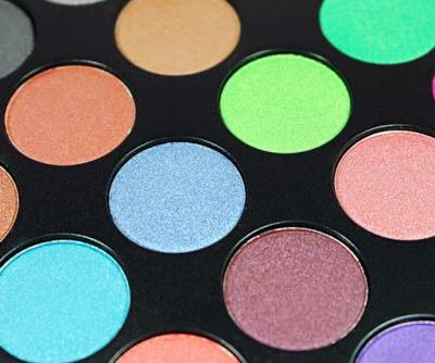 Color Burst Eyeshadow Palette | Review & Swatches
