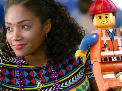 The LEGO Movie 2 Adds Tiffany Haddish To Its Voice Cast