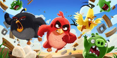 Angry Birds 2 Set For 2019 Release; Writers & Directors Confirmed