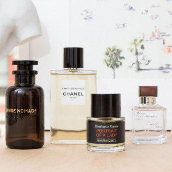 Our Favorite New Gender-Neutral Fragrances and the Art of Making a Statement