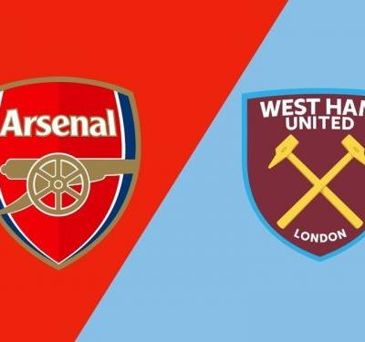 How to watch Arsenal vs West Ham: Live stream Premier League football