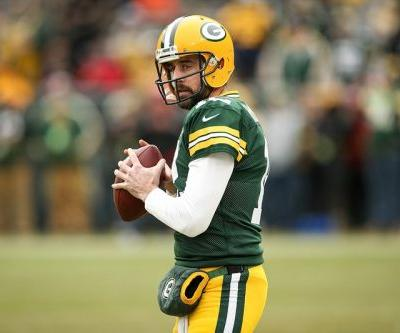NFL Legend Aaron Rodgers Makes 'Game of Thrones' Cameo