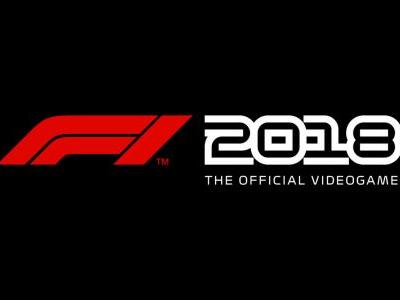 F1 2018 Gets New Developer Diary Focusing on the Career Mode