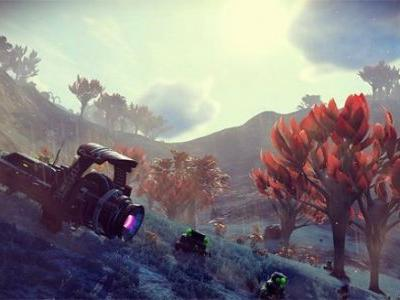 Hotfixes on the Way for No Man's Sky Save Problems