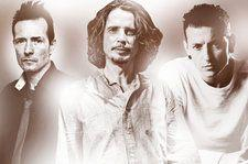 Chester Bennington, Chris Cornell & Scott Weiland: A Legacy of Pained Rock Powerhouses