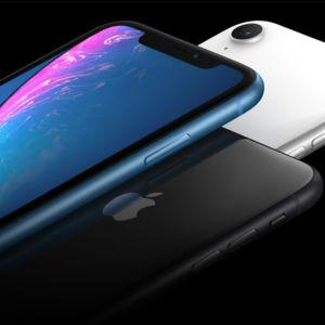 IPhone XR shipping times remain steady, could be due to weak demand
