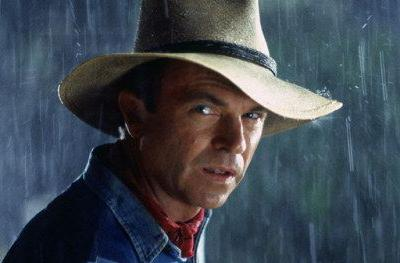 Sam Neill Returns as Alan Grant in Jurassic World 2 Cameo?A new