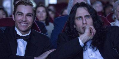 The Disaster Artist Trailer: James Franco Is Tommy Wiseau