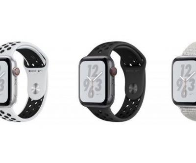 New Apple Watch Nike+ Series 4 has launched with limited quantity in stores