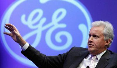 Ex-GE leader Jeff Immelt favored as new Uber CEO
