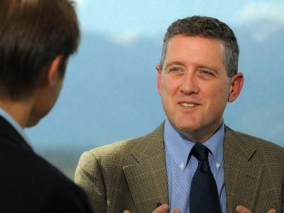'Biggest growth quarter of all time' will help inflation meet overhauled target, Fed's Bullard says