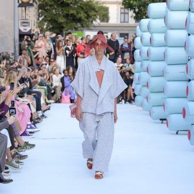Cphfw ss20 | unparalleled in the realm of Scandinavian fashion
