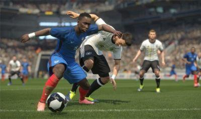 Konami Reports Increase in Q1 Revenue and Profit, PES 2017 Continues to Perform Well