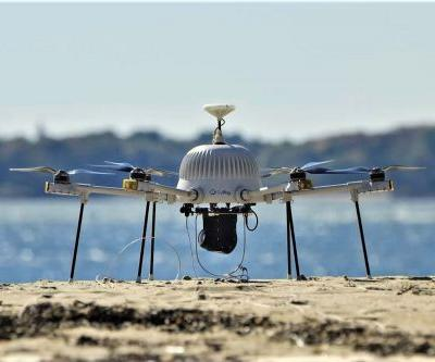 Pivot to Software: Drone Maker CyPhy Rebrands, Seeks Airborne A.I