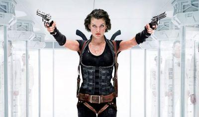 The Resident Evil Movies are Getting a Reboot