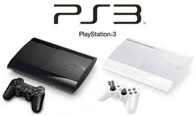 PlayStation 3 Production Ends in Japan