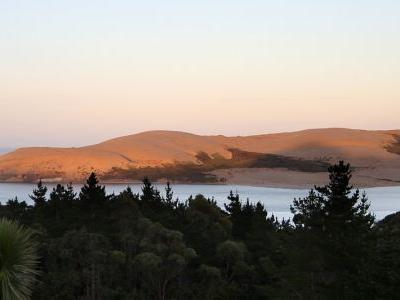 The Hokianga - ruggedly handsome and utterly unspoiled