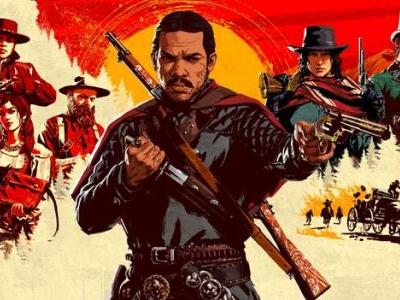 Bounty Hunter's Kit Reward Available in Red Dead Online This Week