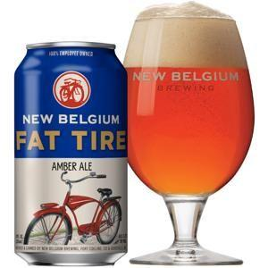 Fat Tire Brewer bought by Kirin in latest Japan craft beer deal