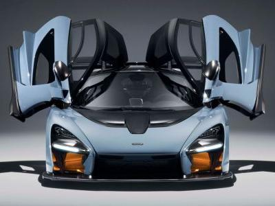 McLaren Doesn't Care That The Senna Is 'Ugly', And Nor Should You