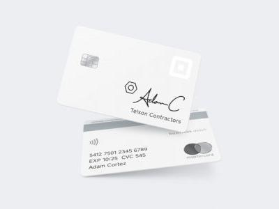 Square launches debit card for SMBs