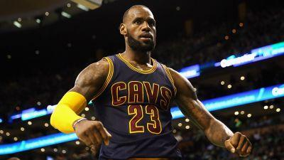 NBA playoffs 2017: LeBron James still an enigma for NBA defenses