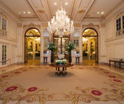 """Recreate the Over-the-Top """"Home Alone 2"""" Experience at The Plaza Hotel This Holiday Season"""