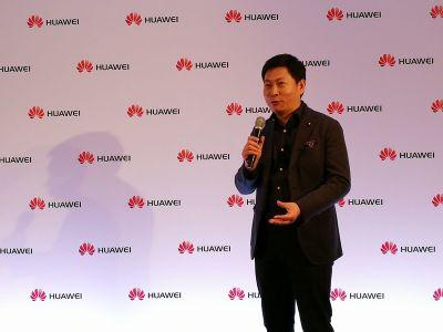 Huawei CEO drops first hints on Mate 10