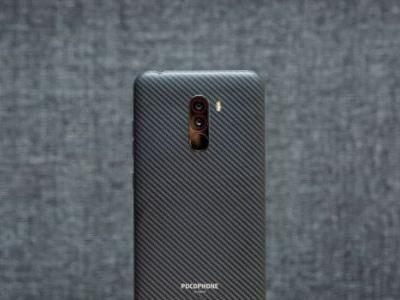 POCO F1 with Android Pie shows up on Geekbench