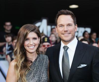 Chris Pratt & Katherine Schwarzenegger's 'Avengers' Body Language Gives Me Hope
