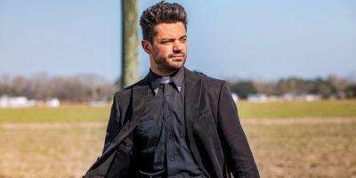 Preacher Begins an Epic and Entertaining Road Trip in an Improved Season 2