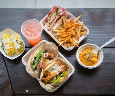 The Chickery to Open First California Location in Palo Alto in Late January 2018