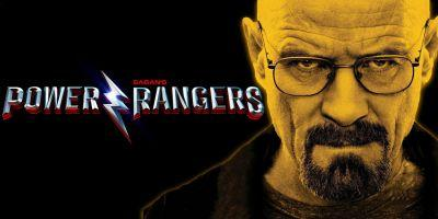 Power Rangers: Why Bryan Cranston Signed On